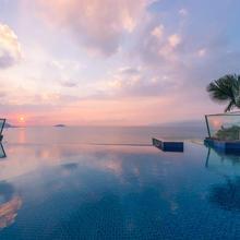 Royal Beach Boton Blue Hotel & Spa in Nha Trang