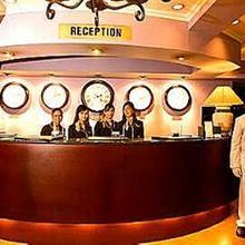 Royal Bellagio Hotel in Manila