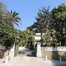 Royal Cottage in Aubagne