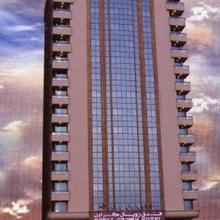 Royal Crown Suites in Sharjah