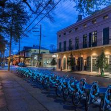 Royal Frenchmen Hotel And Bar in New Orleans