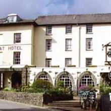 Royal Goat Hotel in Ffestiniog
