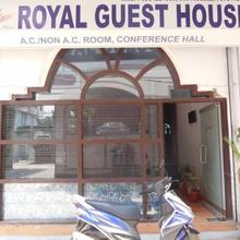 Royal Guest House (hotel) in Chakand