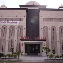 Royal Haveli in Sirsa
