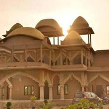 Royal Heritage in Umaria