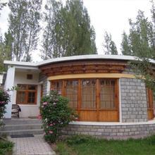 Royal Heritage Resort in Leh