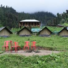 Royal Himalayan Camping in Kasol
