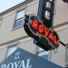 Royal Hotel in Chilliwack