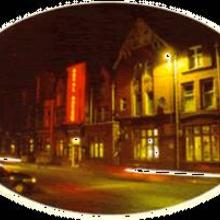 Royal Hotel in Madeley