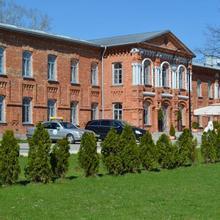 Royal Hotel in Czosnow