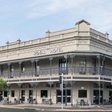 Royal Hotel in Sydney