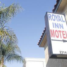 Royal Inn in San Pedro