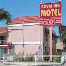 Royal Inn Motel Long Beach in San Pedro