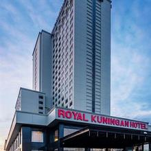 Royal Kuningan in Jakarta