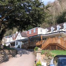 Royal Lodge in Parkend