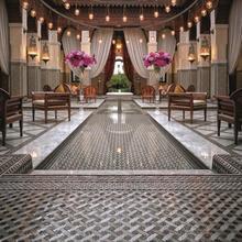 Royal Mansour Marrakech in Marrakech