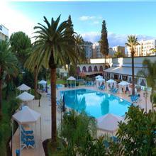 Royal Mirage Fes Hotel in Fes