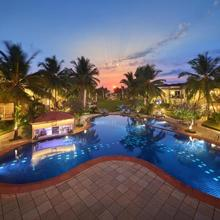 Royal Orchid Beach Resort & Spa, Goa in Nuvem