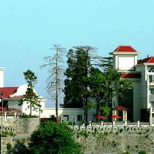 Royal Orchid Fort Resort in Dharda