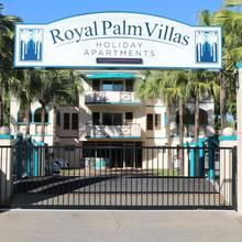 Royal Palm Villas in Cairns