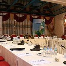 Royal Park Hotel & Spa in Mscice