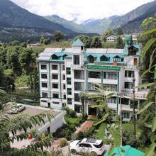Royal Park Resorts in Jagatsukh