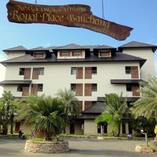Royal Place Banchang in Phla