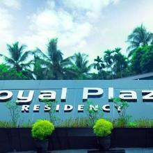 Royal Plaza Residency in Shoranur