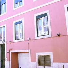 Royal Prince Hostel in Lisbon
