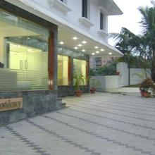 Royal Residency in Aluva