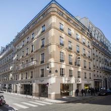 Royal Saint Honore in Paris