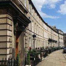 Royal Scots Club in Edinburgh