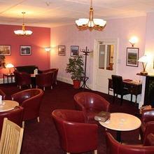 Royal Sportsman Hotel in Ffestiniog