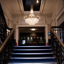 Royal Station Hotel- Part Of The Cairn Collection in Newcastle Upon Tyne