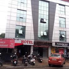 Royal Inn in Malampuzha