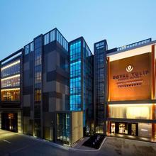 Royal Tulip Luxury Hotel Carat - Guangzhou in Guangzhou