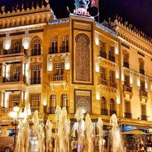 Royal Victoria in Tunis