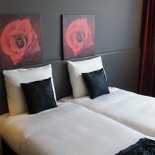 Royal York Hotel in Nieuwolda-oost