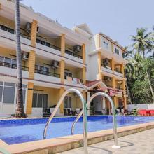 Royale Nirvana Resort Baga in Parra