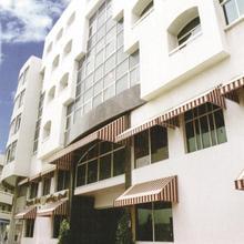 Royalton Hotel in Dubai