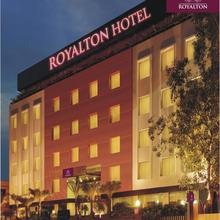 Royalton Hyderabad Abids in Trimulgherry