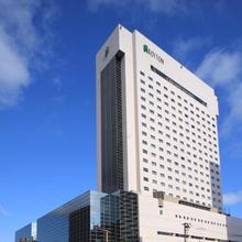 Royton Sapporo Hotel in Sapporo