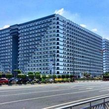 Rp Condo At Shell Residences Manila in Manila