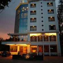 Hotel Raysons Regency in Kolhapur