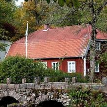 Årås Kvarn & Hostel in Timmele