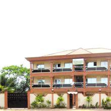 Résidence Borel in Douala