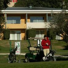 Résidence Du Golf in Langlade