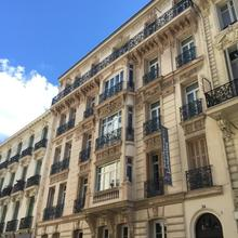 Résidence Lamartine - Nice in Nice