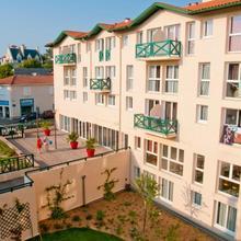 Résidence Pierre & Vacances Premium Haguna in Biarritz