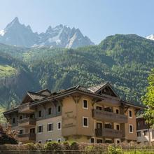 Résidence Pierre & Vacances Premium La Ginabelle in Chamonix Mont Blanc